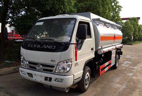 福田2吨小型加油车