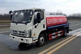 福田康瑞5吨洒水车