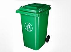240升垃圾桶