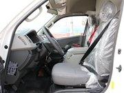 福田G7冷藏车驾驶室