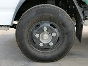 五十铃轮胎