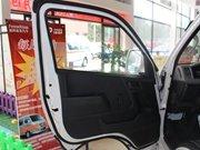 福田G7冷藏车门窗