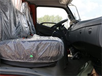 驾驶室图片