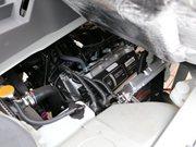 福田驭菱2.9米后双轮冷藏车发动机