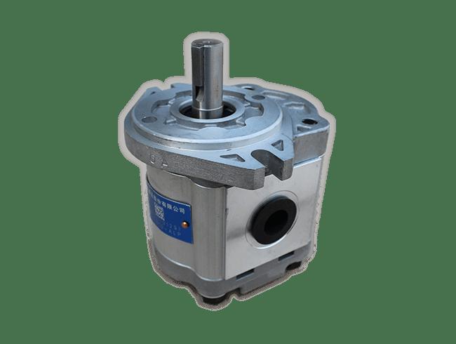 合肥长源齿轮油泵