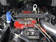 欧马可5.6~7.8米冷藏车发动机