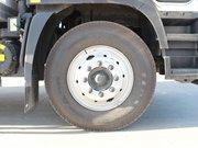 欧马可5.6~7.8米冷藏车10.00钢丝胎