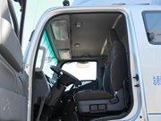 欧马可5.6~7.8米冷藏车主驾驶室图片