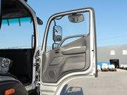 欧马可5.6~7.8米冷藏车电动门窗