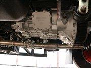 东风凯普特4.2米冷藏车变速箱图片