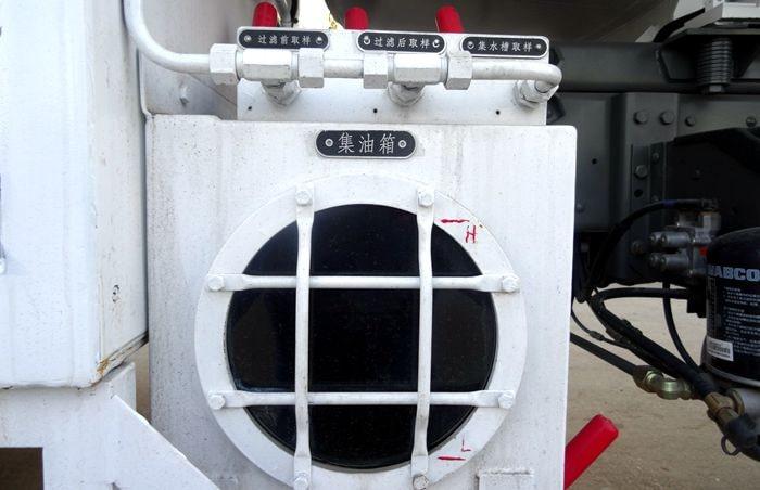 飞机加油车过滤器图片
