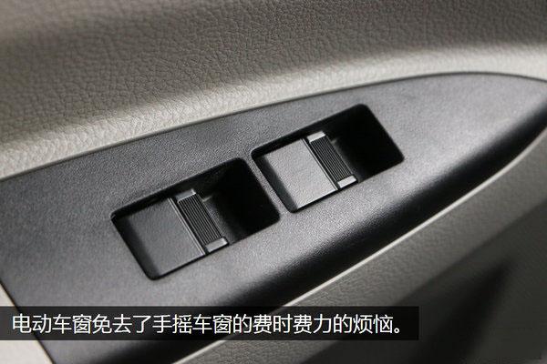 解放虎V全落地平板清障车图片(二十)