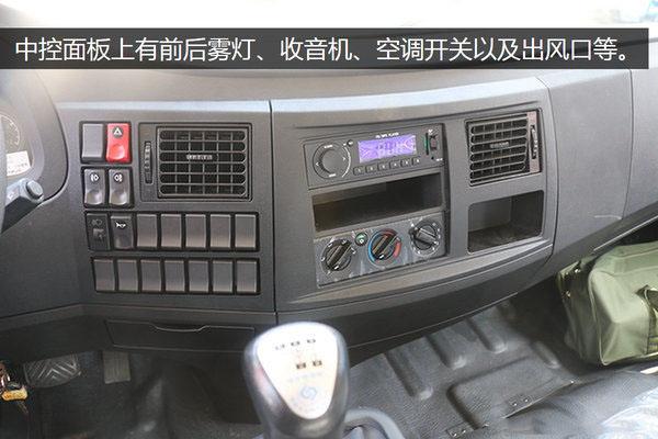 东风D9一拖三平板清障车图片(十)