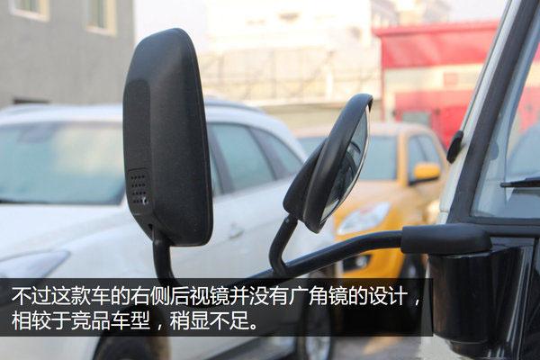 江铃一拖一蓝牌清障车图片(三)