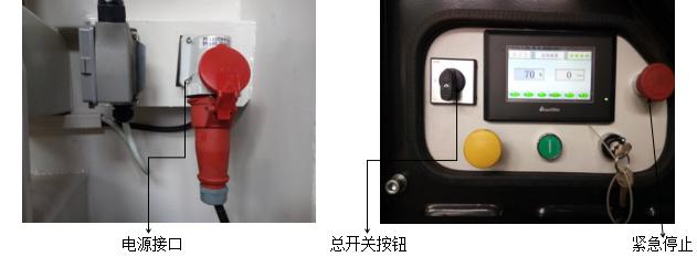 重要按钮位置图片