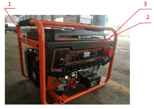 沥青洒布车加温装置结构图