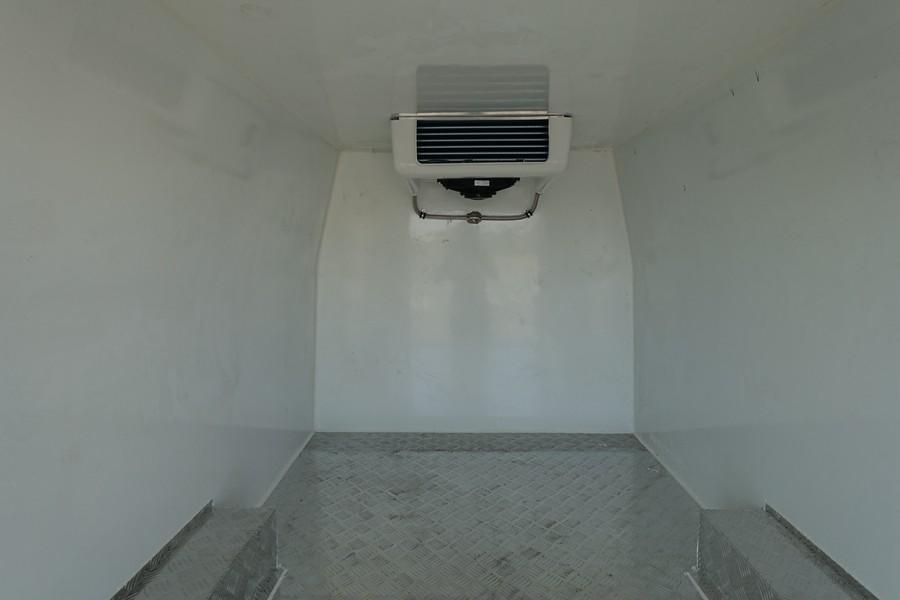 长安睿行面包3.5立方冷藏车厂家|价格|图片