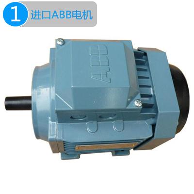 进口ABB电机