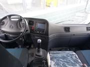 陕汽15吨散装饲料车驾驶室