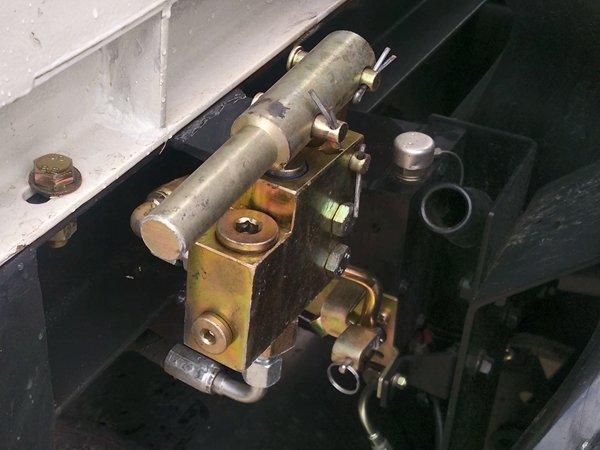 手动液压应急泵