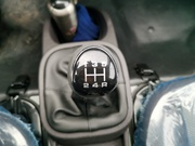 福田祥铃M1变速箱