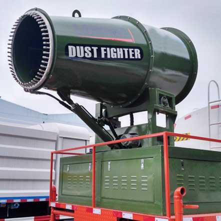40米雾炮机