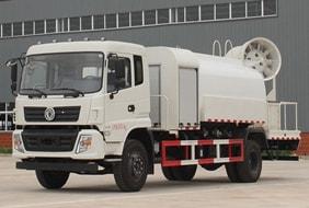 东风8吨雾炮车