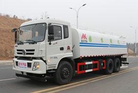 东风御龙20吨洒水车