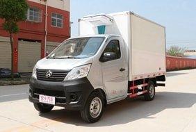长安2.9米微型冷藏车