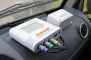 冷藏车三种车载温度记录仪