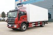 福田瑞沃6.8米冷藏车降价0.5万