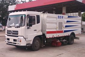 同为东风8吨洗扫车,天锦和D9,你更喜欢谁?